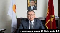 Азамат Абдыкадыров