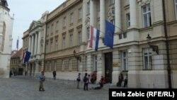 Saborski zastupnici zatražili od predsednice da sazove sednicu Savea za nacionalnu bezbednost