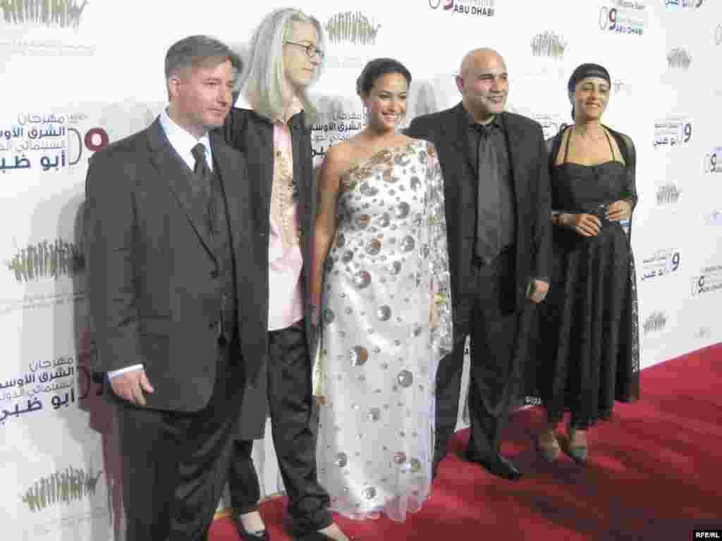هیات داوران جشنواره بخش فیلمهای کوتاه