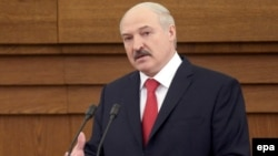 In the run-up to July 1, Belarusian President Alyaksandr Lukashenka has repeatedly tried to drum up public enthusiasm for the incoming new rubles and kopeks.