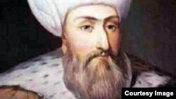 Qanuni Sultan Süleyman