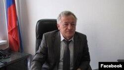 Тахир Мурдалов