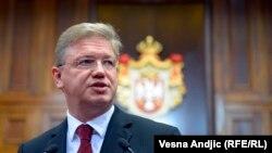 Европа комиссионеры Кырымтатар форумына теләктәшлек белдерде