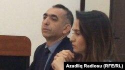 Bəxtiyar Məmmədli