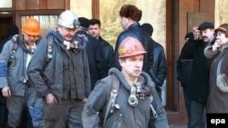 Самая передовая шахта Донбасса считается и самой опасной