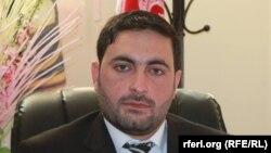 واحدیار: انکشاف اقتصادی افغانستان با امنیت ربط دارد.