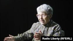 Натальля Гарбанеўская — расейская паэтка, перакладніца, праваабаронца, удзельніца дысыдэнцкага руху ў СССР.