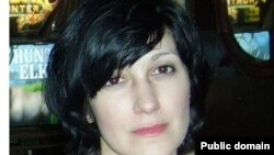 دوروتی پروز، خبرنگار آمریکایی کانادایی ایرانی تبار شبکه انگلیسی زبان الجزیره
