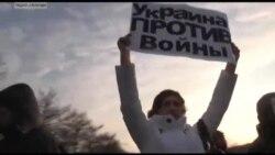Лицом к событию. Россия - Украина: будут ли санкции?