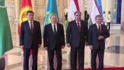 Назарбаев жаңы лидерлерди мактады