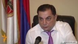 ՀՀԿ-ի ներկայացուցիչը հորդորում է ԱՄՆ-ի դեսպանին Հայաստանի ներքին գործերին չմիջամտել