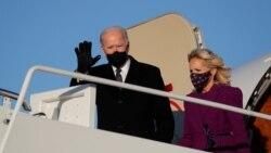 Újjászülető EU-amerikai kapcsolatok Biden elnöksége alatt