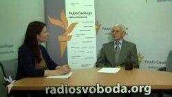 Євген Сверстюк про Радіо Свобода