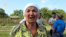 Говорит жительница хутора Степнянского Лидия Митяева