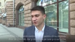 Va fi capabil Zelenski să reformeze Ucraina?