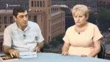 «Տեսակետների խաչմերուկ» Սեդա Սաֆարյանի և Արմեն Խաչատրյանի հետ. 05.07.2018
