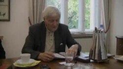 Ханс-Георг Вік: Два мэтады супрацы