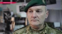 Почему актер драмтеатра уехал добровольцем на Донбасс (видео)