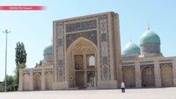 Фотофобия в Узбекистане: почему власти страны так боятся людей с фото и видеокамерами?