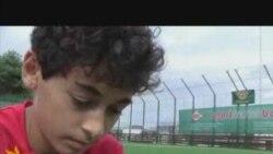 Azərbaycanlı futbolçu Çex komandasında