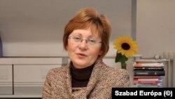 Pálné Kovács Ilona akadémikus