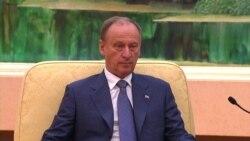 Николай Патрушев о возросшей террористической угрозе в Сибири