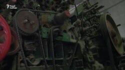 Адзіная ў Беларусі фабрыка валёнкаў. Як яна выжывае ў цёплыя зімы