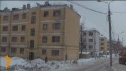 """Казан үзәгендә """"онытылганнар утравы"""""""