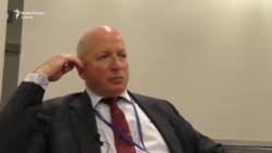 Analistul britanic James Sherr, despre viitorul R. Moldova, Ucrainei și Georgiei