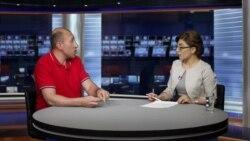 «Ազատություն» TV-ի լրատվական կենտրոն, 8-ը հունիսի, 2016թ․