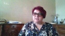 Хадіджа Ісмаїлова розповіла про механізм «чорної каси» влади Азербайджану (відео)