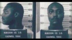 Смертная казнь и 18 лет жизни за несовершенное преступление