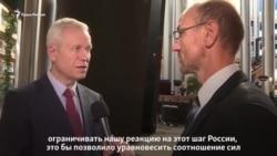 Судьба крымских татар стала тестом уровня свободы в Крыму – польский депутат (видео)