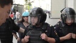"""Новое """"Болотное"""" дело"""
