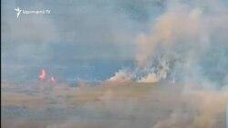 ՊՆ-ի հաղորդմամբ` ադրբեջանական զինուժի կրակոցից հայ զինծառայող է զոհվել. Բաքուն հերքում է