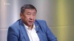 Гайпкулов: Мырзакматовдун иши боюнча сотко кайрылабыз