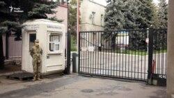 В Одесу прибули поранені українські військові – відео