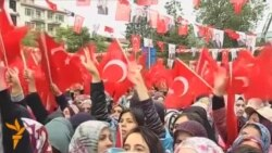 Избори во Турција, се е околу Ердоган
