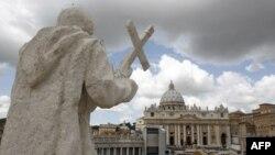 Ватикан - против принятия закона, упрощающего разводы в Италии