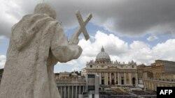Bazilika Sv. Petra u Vatikanu