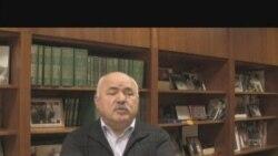 Мікалай Чаргінец пра перапіс