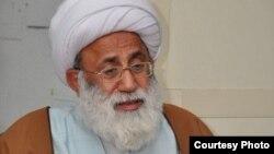 شیخ حسین راضی، روحانی اهل تشیع