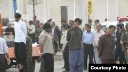 به رغم ممنوعیت اعدام در ملاء عام، موج تازه دار زدن متهمان در خیابان های شهرهای ایران آغاز شده است.