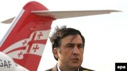 Саакашвили лично расскажет генассамблее ООН о российской оккупации