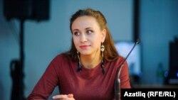 Резедә Сәлахова