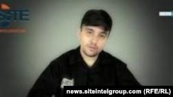 Евгений Петренко, утверждающий, что он сотрудник ФСБ и задержан джихадистами