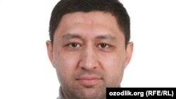40-летний Алишер Ходиев был арестован в марте этого года в Барселоне по запросу узбекских властей.