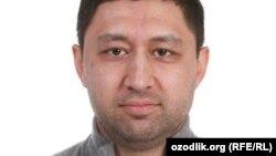 40-летний Алишер Ходиев был арестован в марте этого года в Барселоне по запросу узбекских властей
