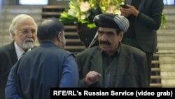 Taliban nümayəndələri Moskva danışıqlarında