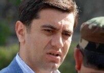 Irakli Okruashvili (InterPressNews file photo)